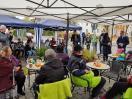 Dorfladen Hailfingen feiert 5. Geburtstag
